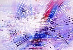 Orginal bilder sind gemalt mit acryl auf leinwand größe und preis
